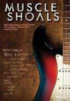 Muscle Shoals: Documentary DVD 2014 DTS 5.1 THE INCREDIBLE TRUE STORY OF A SMALL TOWN WITH A BIG SOUND