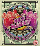 Nick Mason: Nick Mason's Saucerful of Secrets Live At The Roundhouse London (2CD/DVD)  2020 Release Date: 9/18/2020
