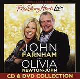Olivia Newton & John Farmer: Two Strong Hearts: Live in Concert Australia-Import NTSC Region 0 DVD 2015 Release Date: 8/28/2015