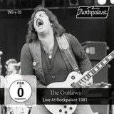 The Outlaws: Live At Rockpalast 1981 (CD/DVD) 2020 Release Date: 10/9/2020