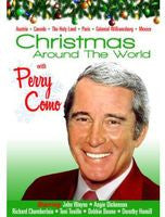 Perry Como: Christmas Around The World DVD 2012 Dolby Digital Stereo