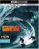 Point Break: 4K Ultra HD Blu-ray Digital 2PC 2016 Release Date 6/7/16
