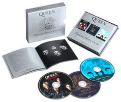 Queen: Platinum Collection: Greatest Hits 1-3 (3 CD Boxed Set) 2002 Release Date 9/24/02