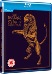 Rolling Stones: Bridges To Bremen 1998  Import) (Blu-ray) DTS-HD Master Audio 2019 Release Date 6/28/19
