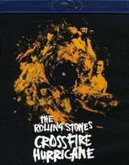 Rolling Stones: Crossfire Hurricane (Blu-ray) 2013 DTS-HD Master Audio