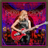 Sheryl Crow: Be Myself Tour Live At The Capitol Theatre (2CD/Blu-ray) 2017 Release Date 11/9/18