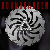 Soundgarden:  Badmotorfinger Live At The Paramount Theatre 1991 Deluxe Edition Box Set (5CD/DVD/Blu-ray Audio Only) DTS-HD Master Audio 5.1 & 2.0 2016