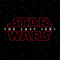 Star Wars: The Last Jedi Original Screen Soundtrack Composed By John Williams CD 2017 Release Date 12/15/17