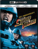 Starship Troopers: (20th Anniversary) 4K Ultra HD Blu-Ray Digital Two-Disk Set 2017 Release Date 9/19 /17
