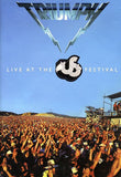 Triumph: Live at the US Festival 1983  DVD DTS 5.1 2003 Release Date 9/23/03