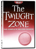 Twilight Zone: The Complete Second Season  (Boxed Set, 5PC) Release Date:6/4/2013 TVPG