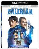 Valerian and the City of a Thousand Planets: 4K Ultra HD Digital 2 Pack 2017 Release Date 11/21/17