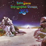 Yes: Tales From Topographic Oceans: Expanded Edition  (3CD/Blu-ray Audio Only)  DTS-HD Master Audio 96kHz/24bit  Release Date10/7/16