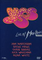 Yes: Live At Montreux 2003 DVD 2007 16:9 DTS 5.1