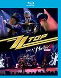 ZZ Top: Live At Montreux 2013 (Blu-ray) 2014 DTS-HD Master Audio