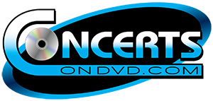Concerts on DVD