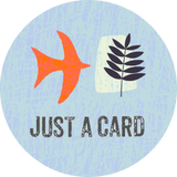 Peg and Patch supports the Just A Card Campaign