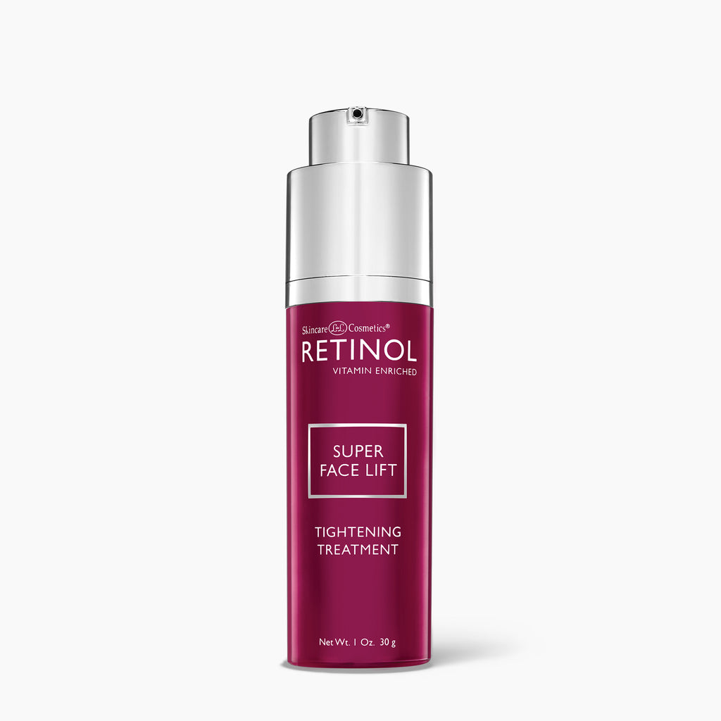Retinol Super Face Lift