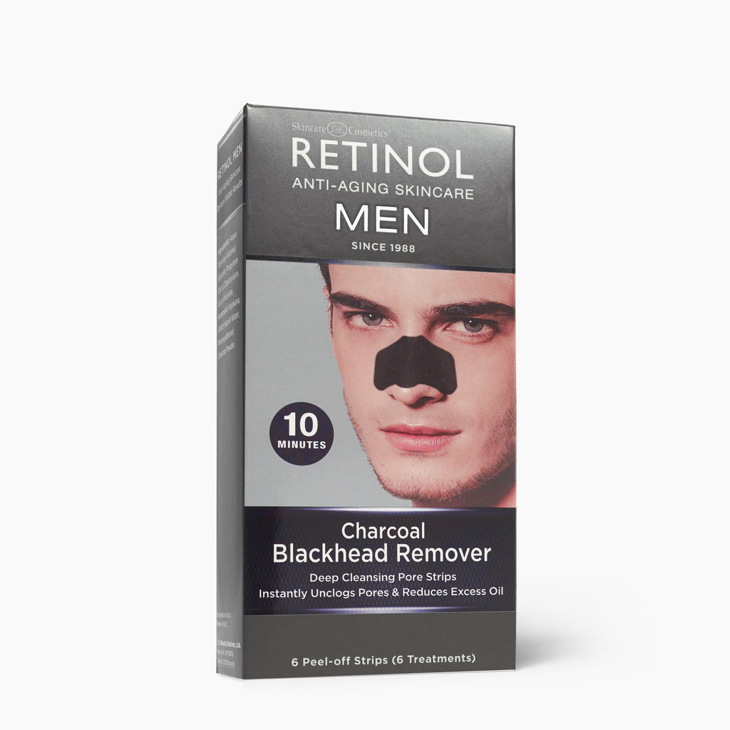 Retinol Men's Blackhead Remover