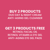 Retinol Daily Set ($89 value)