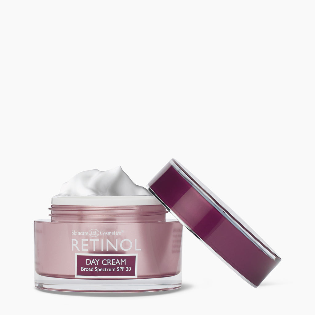 Retinol Day Cream SPF 20