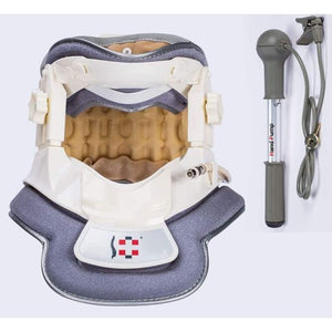 CERVITRAX™ Cervical Traction Collar - HALIPAX