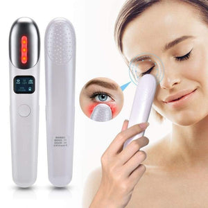 EYEONEX™ 4-IN-1 Eye Massage Wand - HALIPAX
