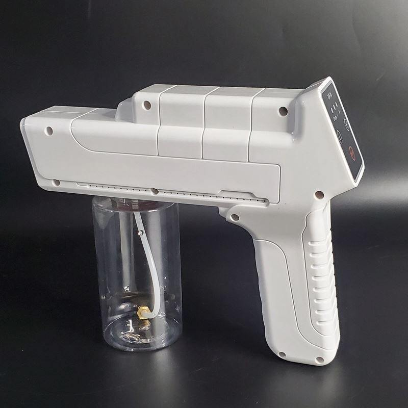 HALIFOGGER™ Cordless Nano Disinfection Spray Gun - HALIPAX