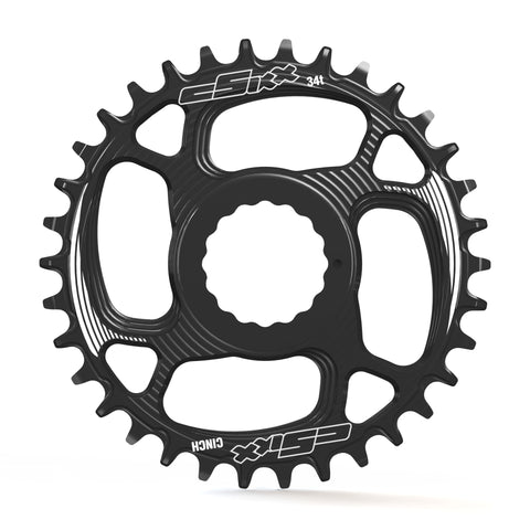 TT Chainring - Direct-mount - CINCH