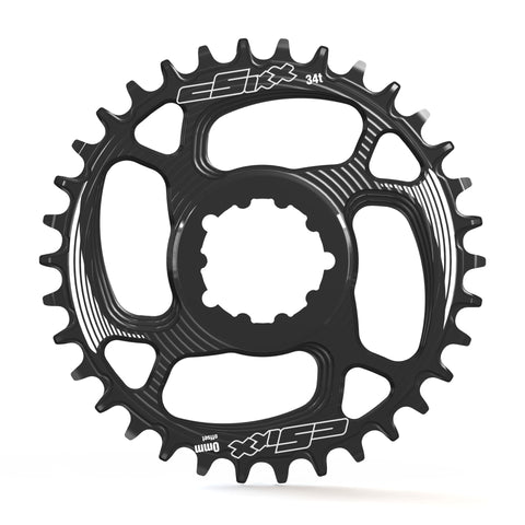 TT Chainring - Direct-mount - SRAM 0mm Offset