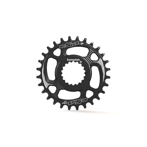 TT Chainring - Direct-mount - Cannondale Ai 3mm