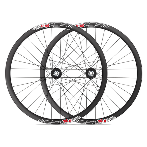 END 6series Wheelset