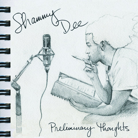 Preliminary Thoughts EP