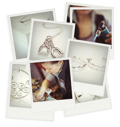 Inspired Jewellery - Made in Shropshire