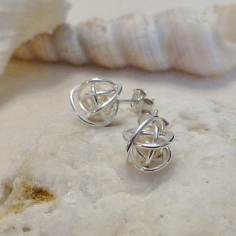 Bound Sphere Studs