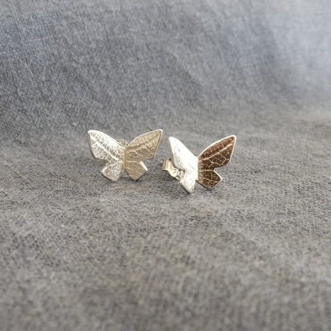 Flutterby Stud Earrings