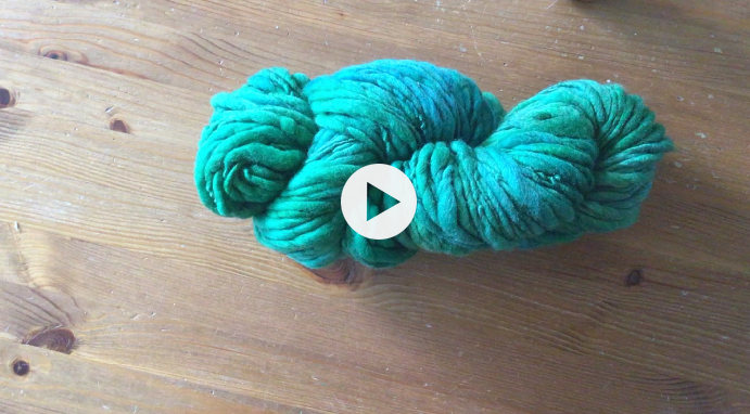 Introduction to Handspun Yarn
