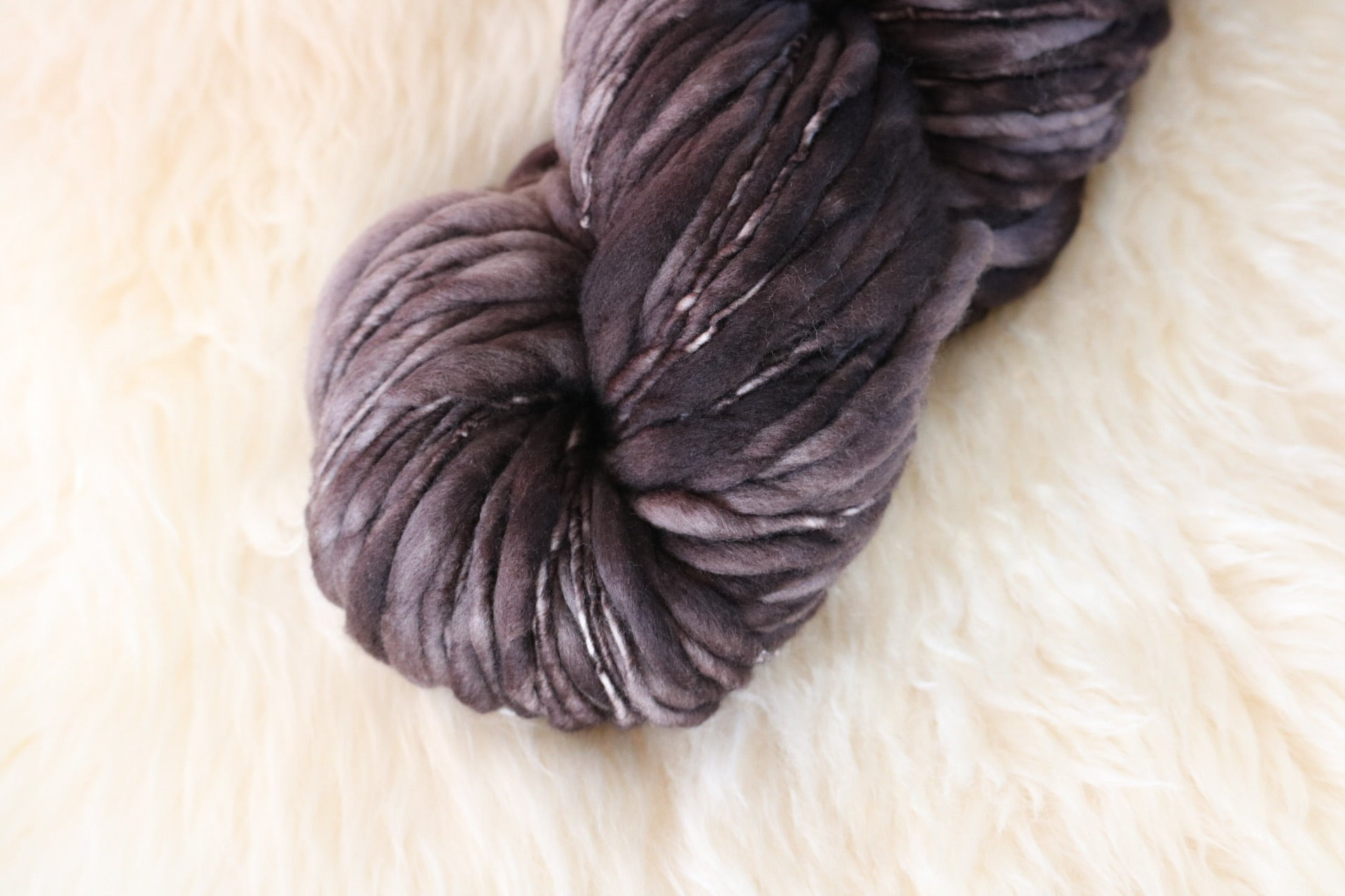 Terra Firma Thick & Thin Troelli Yarn