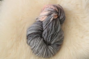 Stormy Sunset Thick & Thin Troelli Yarn