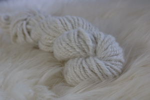 Homegrown Alpaca & Angora Yarn