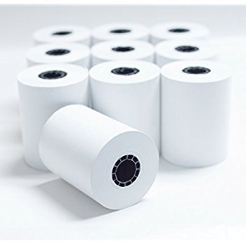 Thermal POS Paper Roll, Standard (50/case)