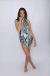 Dasha Ladies Silk Beach Sarong