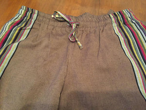Ladies Sand Kenya Pants