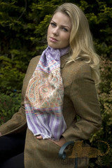 Luxury Pashmina in Lilac