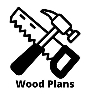 Woodworking Plans created by The Printable Guy