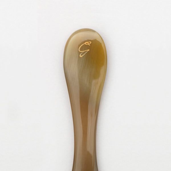 HORN KITCHEN SPOON