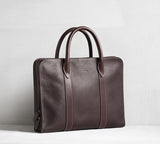 Thor briefcase - brown