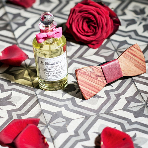 Bois de Rose Hammam Bouquet Oncle Pape Penhaligon's