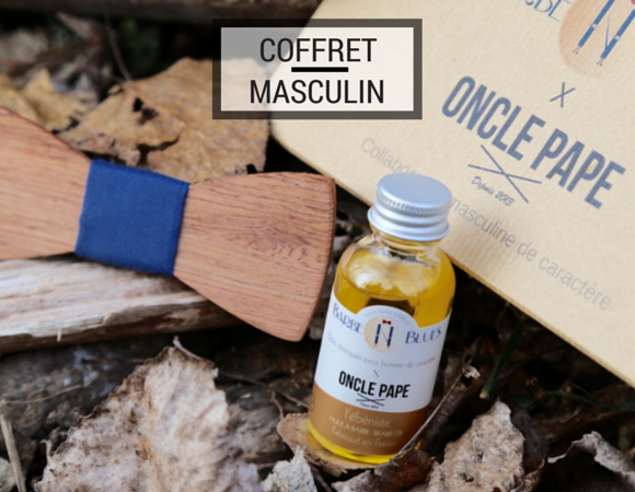 Coffret masculin Oncle Pape