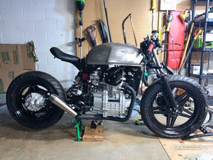 ULTIMATE CX500 Monoshock Kit / Bobber Kit